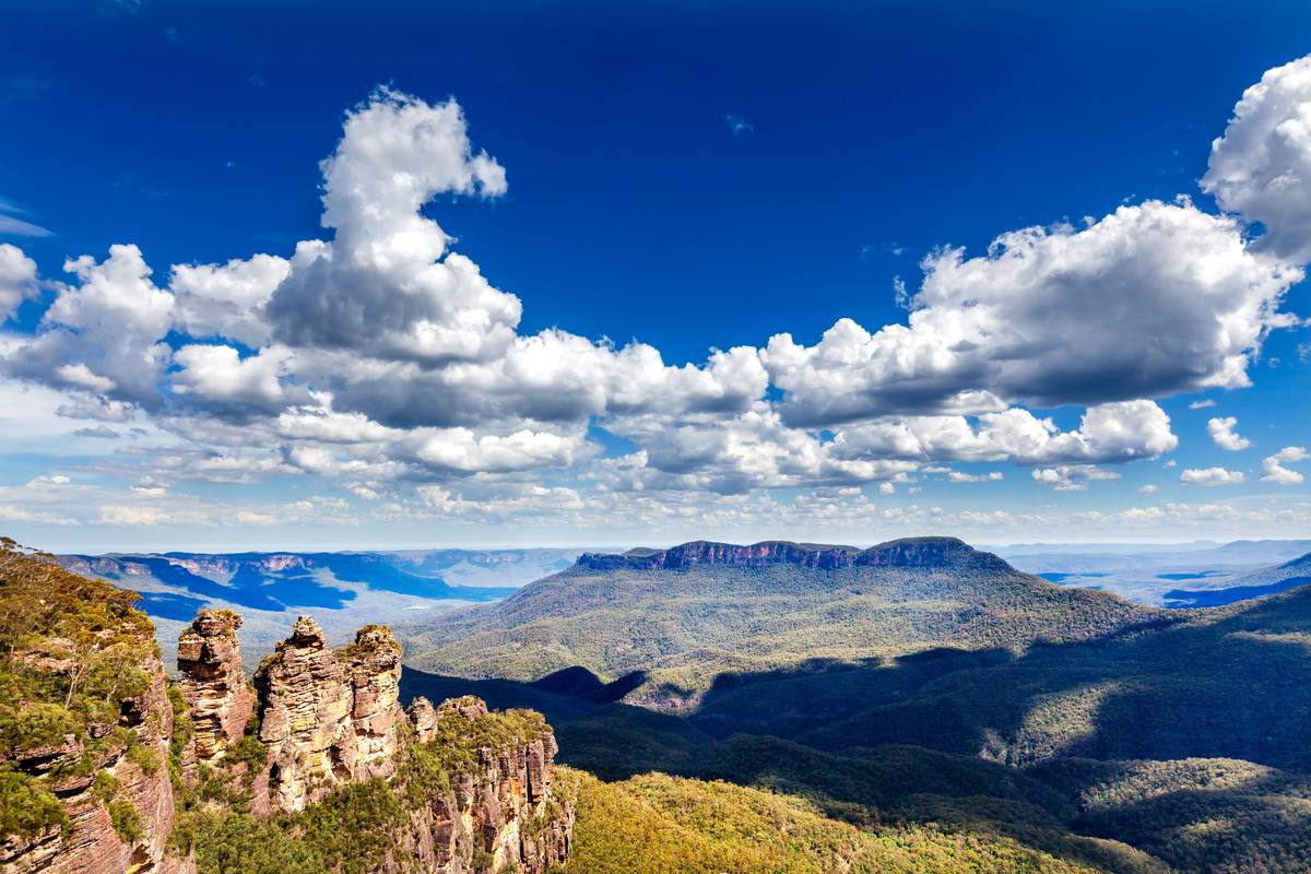 Best Places To Tour In Australia