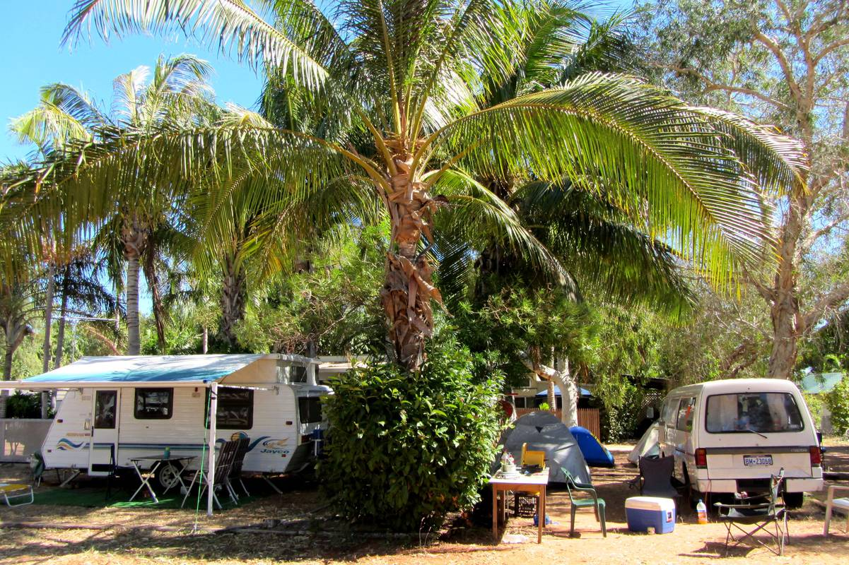Camping Australien: Alles übers Campen in Down Under